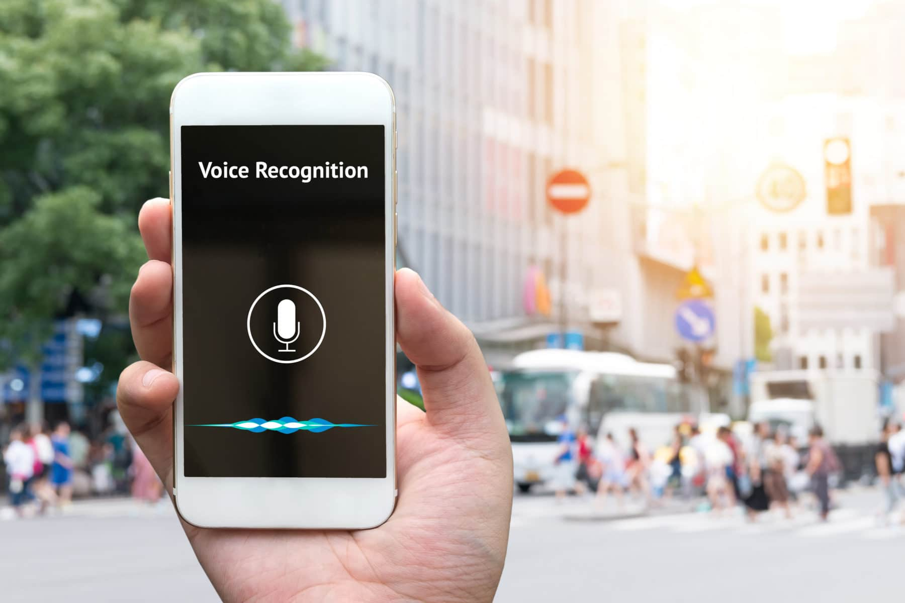 The Benefits and Challenges of Speech Recognition