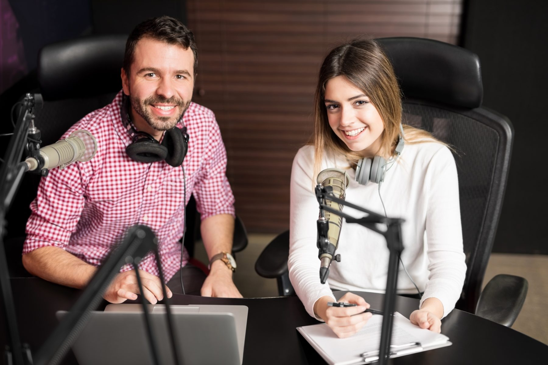 Podcast Transcripts: What they are and why you need them!
