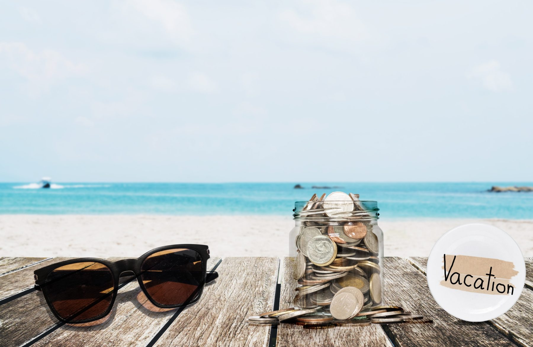 The Vacation of Your Dreams