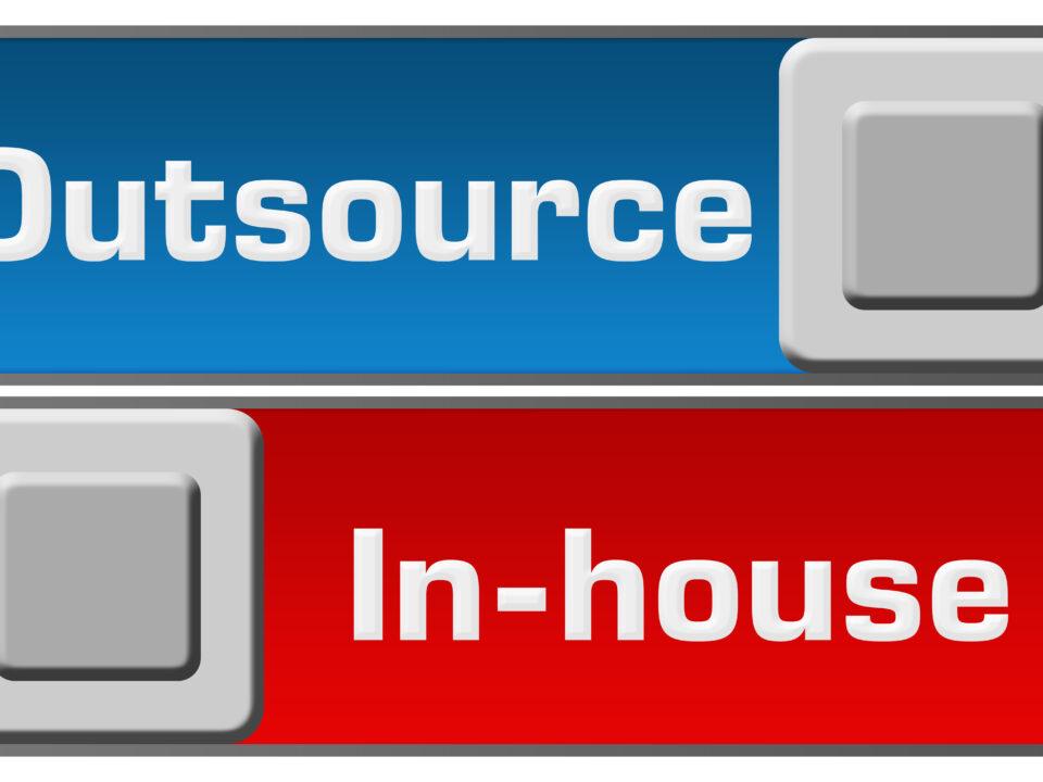 Outsourcing Audio Transcription