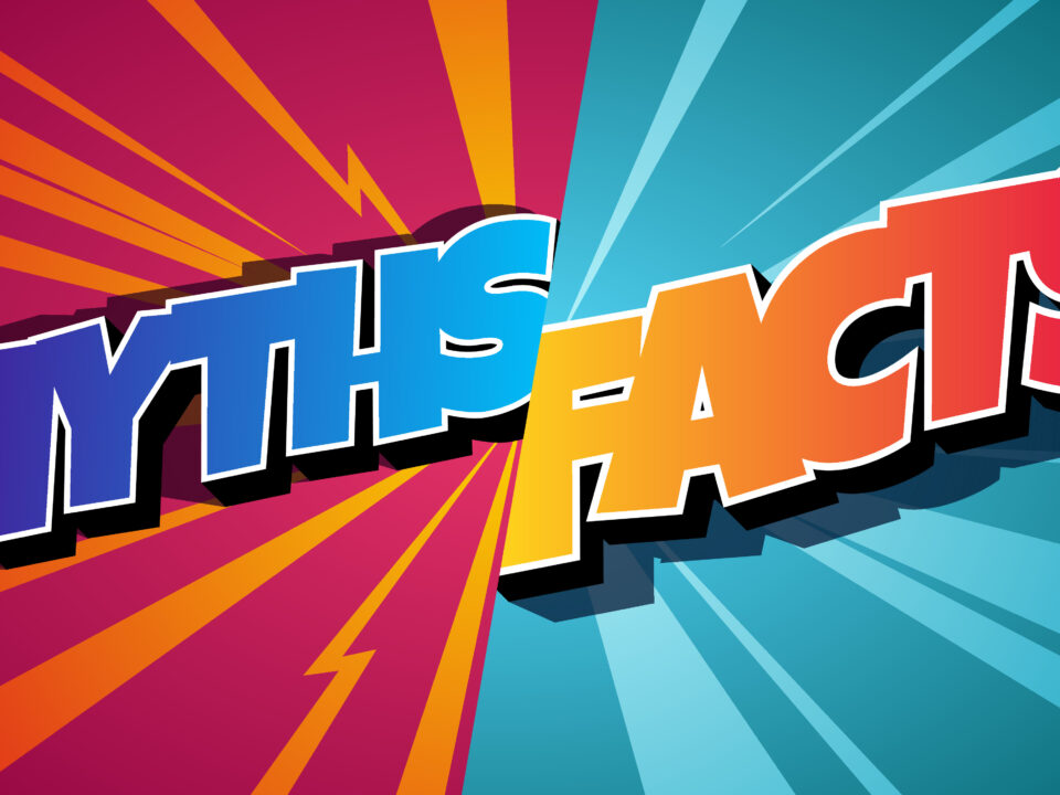 Transcription Service Myths and Facts