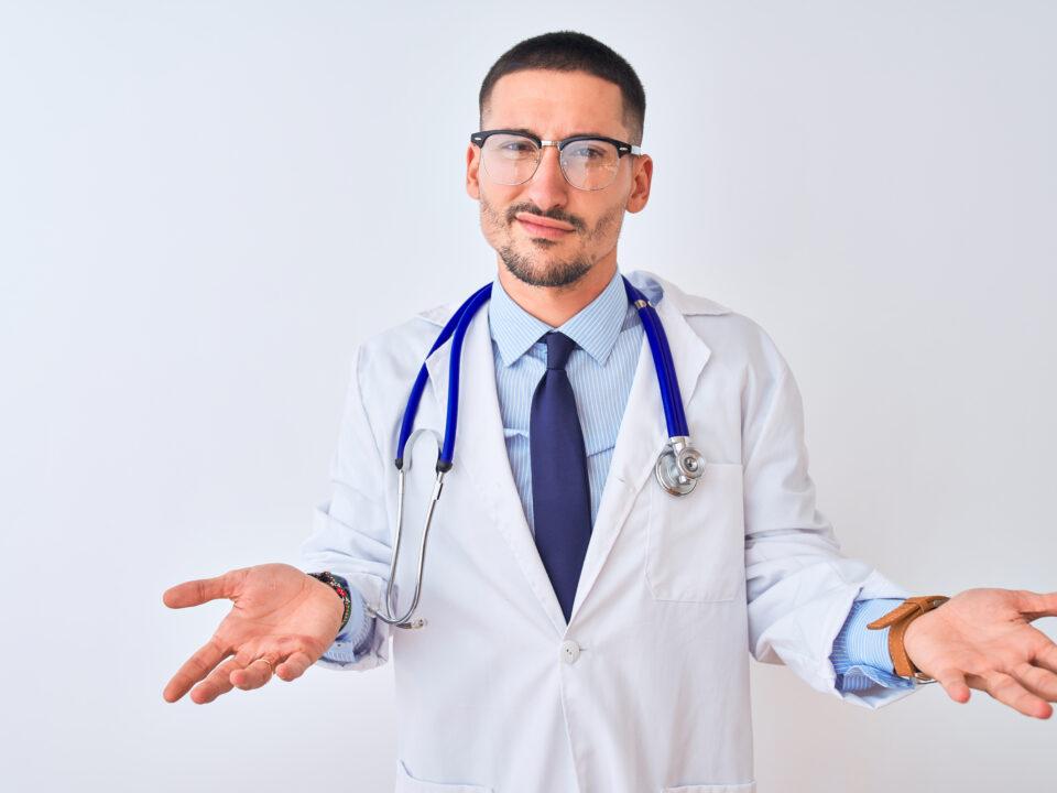 EHR Charting – Medical Scribe Versus Medical Transcriptionist.